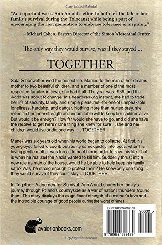 Together: A Journey for Survival (PDF)
