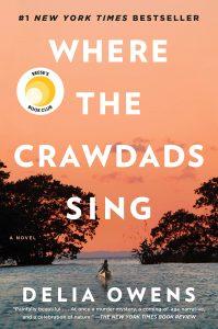 Where the Crawdads Sing pdf