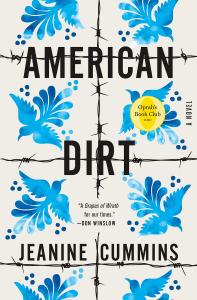 American Dirt (Oprah's Book Club) A Novel pdf