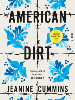 American Dirt (Oprah's Book Club) A Novel pdf