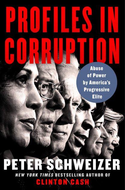 Profiles In Corruption pdf