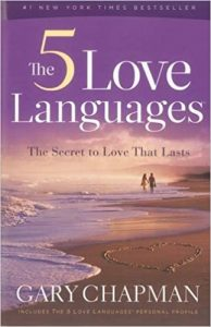 The 5 Love Languages The Secret to Love that Lasts pdf