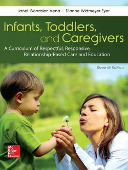 Infants Toddlers and Caregivers 11th Edition